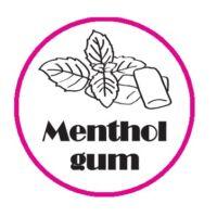 UNICREAM ¤ Menthol gum ¤ 120g
