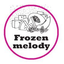 UNICREAM ¤ Frozen melody ¤ 120g